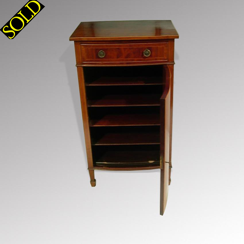 SOLD-Cabinet